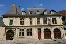 Hotel Le Vergeur Museum, Reims, France