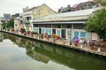 Cheng Ho Cultural Museum, Melaka, Malaysia