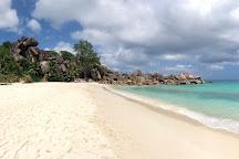 Grand Anse, La Digue Island, Seychelles