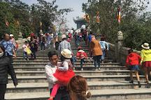 Son Tra Mountain (Monkey Mountain), Da Nang, Vietnam