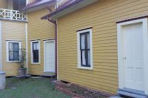 Lapham-Patterson House, Thomasville, United States