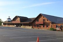 Byler's, Dover, United States