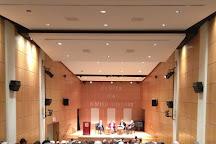 Yeshiva University Museum, New York City, United States