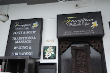 Frangipani Wellness Spa, Singapore, Singapore