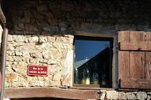 Caveau Bugiste, Belley, France