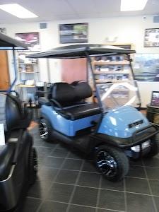 Custom Carts of Sarasota, LLC