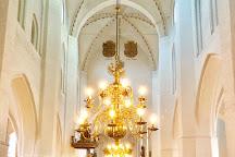 Sct. Mortens Kirke, Randers, Denmark