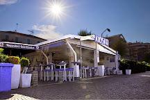 Kiosko Rimini, Rimini, Italy