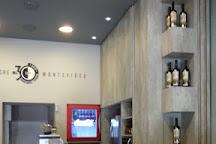 El 30 Cafe, Montevideo, Uruguay