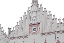 Stadtresidenz Landshut, Landshut, Germany