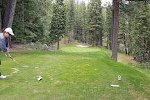 Incline Village Mountain Golf Course, Incline Village, United States