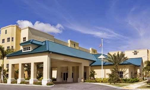 Homewood Suites by Hilton Miami Airport West