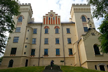 Bogesunds Slott, Vaxholm, Sweden