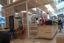 Il Leone Shopping Center, Lonato del Garda, Italy