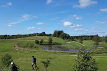 Sindal Golf Club, Sindal, Denmark
