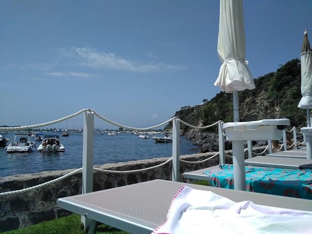 Villa Punta Pennata - Matrimoni Napoli