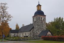 Tammelan kirkko, Tammela, Finland
