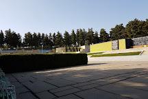 Victory Park, Dushanbe, Tajikistan