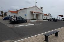 Ermida de Nossa Senhora da Encarnacao, Carvoeiro, Portugal