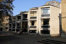 St John's College, Oxford, United Kingdom