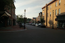 Downtown West Chester, West Chester, United States