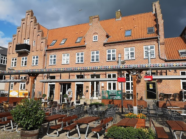 Restaurant Søgaards Bryghus