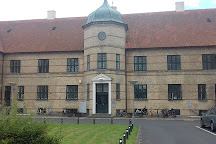 Museum Ovartaci, Risskov, Denmark
