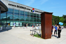 Ontario Science Centre, Toronto, Canada