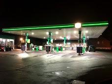 BP oxford