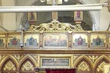 St. Mary's Coptic Orthodox Church, Cairo, Egypt