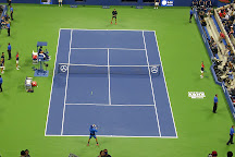 USTA National Tennis Center, Flushing, United States