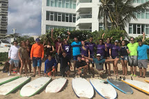 La Punta Surf Club, San Juan, Puerto Rico