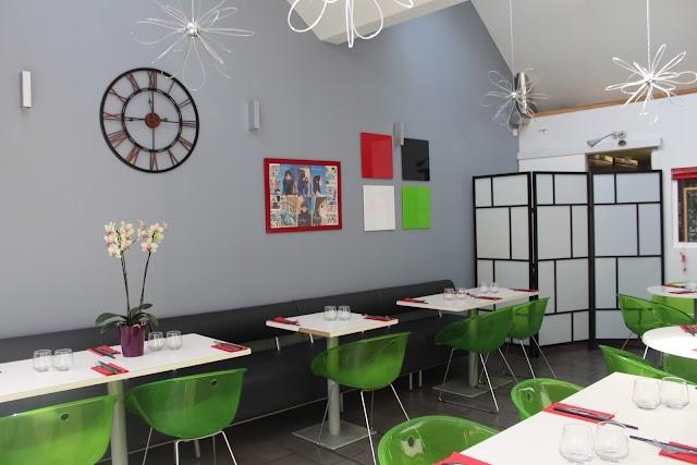 Sanya Restaurant