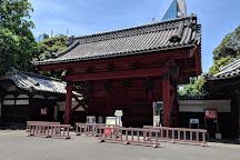 University of Tokyo, Bunkyo, Japan