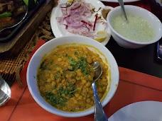 Cafeela Restaurant karachi