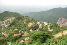 Tam Dao National Park, Tam Dao, Vietnam