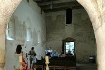 Church of the Holy Trinity, Velemer, Hungary