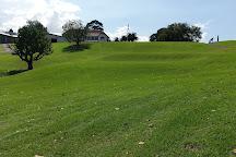 Moore Park Golf Course, Sydney, Australia
