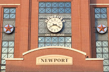 Newport on the Levee, Newport, United States