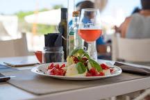 White Ostuni Beach Club, Ostuni, Italy