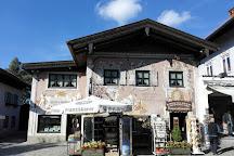 Pilatushaus, Oberammergau, Germany