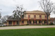 Mission San Juan Bautista, San Juan Bautista, United States