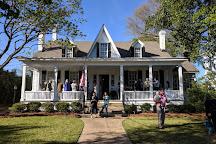 Sidney Lanier Cottage, Macon, United States