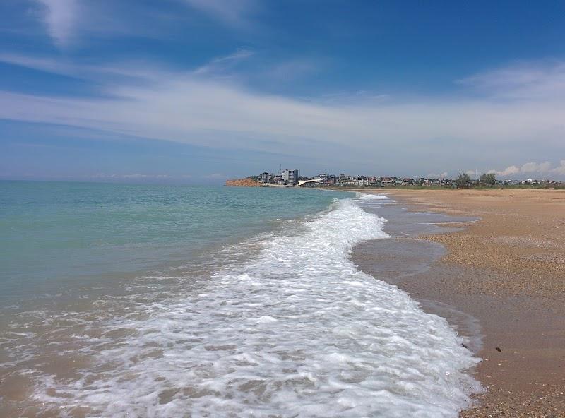 Пляжи в Крыму: рейтинги