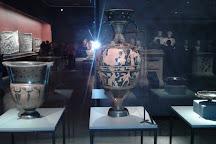 Museo Numismatico, Banco Central de Chile, Santiago, Chile
