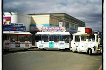 Lollipop Road Train, Cleethorpes, United Kingdom