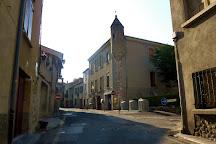 Saint-Michel-de-Cuxa, Codalet, France