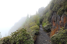 Charlies Bunion, Great Smoky Mountains National Park, United States