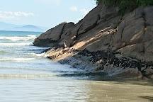 Fazenda Beach, Ubatuba, Brazil