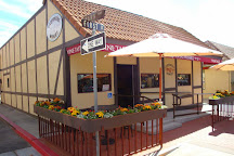 Carivintas Winery, Solvang, United States